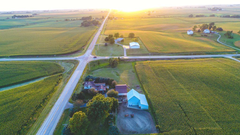 RC Family Farms of Orange City, Iowa USA